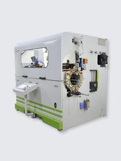 各系列全自动罐身缝焊机